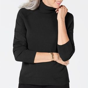 Karen Scott Turtleneck Sweater